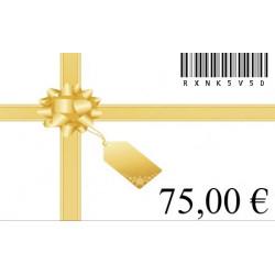 Carte cadeau-75