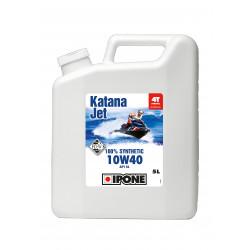 Lubrifiant Katana Jet 10W40