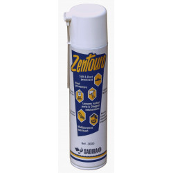 LUBRIFIANT EN SPRAY DE 405ML - ZENTOURO