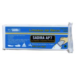 SADIRA - EPONGES NETTOYANTES AP-7 (Par 5)