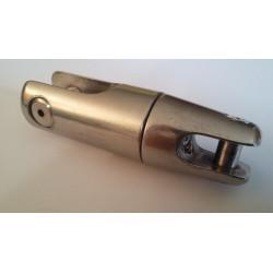 Emerillon pour chaîne / ancre 8mm
