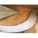 OCCASION - Ancre SPADE modèle S180 EN ACIER GALVANISE