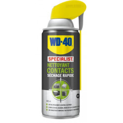 WD40 NETTOYANT CONTACTS 400ML
