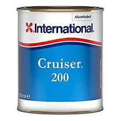 Anti-fouling - CRUISER 200 - Blanc