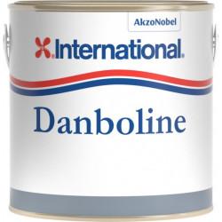 Peinture de cale : Danboline