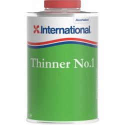 Solvant / Diluant d'usage général Thinner N°1
