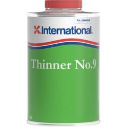 Solvant / Diluant Thinner N°9
