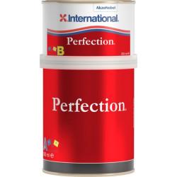 Laque de finition - PERFECTION
