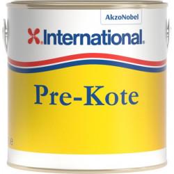 Sous-couche - Pre-Kote
