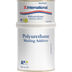 Laque de finition - POLYURETHANE MATTING ADDITIVE