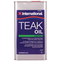 Nettoyant TECK - TEAK OIL