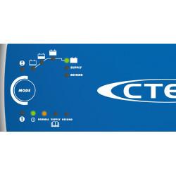 CTEK - Chargeur de batterie modèle : MXT 14 (24V)