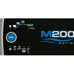 CTEK - Chargeur de batterie modèle : M 200 7A (12V)