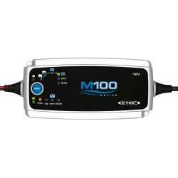 CTEK - Chargeur de batterie modèle : M 100 7A (12V)