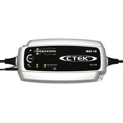 CTEK - Chargeur de batterie modèle : MXS 10 (12V - 10A)