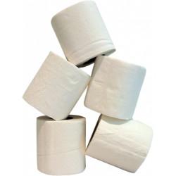 MATT PAPER lot de 8 rouleaux : Papier toilette double épaisseur