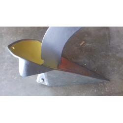 DECLASSE- Ancre SPADE modèle S140