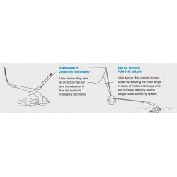 ULTRA MARINE - Ultra Anchor Ring
