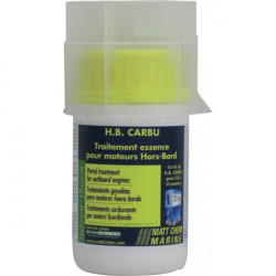 H.B. CARBU 125ML TRAITEMENT ANTI-CORROSION SPECIAL HORS BORD