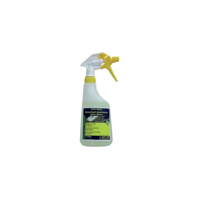 STOP MOISI,détachant moisissure pour tissu, anti-moisissure, nettoyant