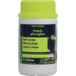 POLYCOAT 125ML : polish spécial plexiglas