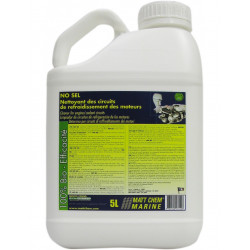 protège de la rouille,éviter la formation de chlorure d'aluminium en hiver
