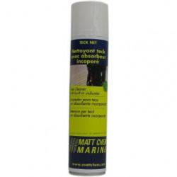 Teck Net Nettoyant Teck avec absorbeur incorporé