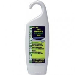 NEC+INOX 200ML : Pate rénovante écologique inox