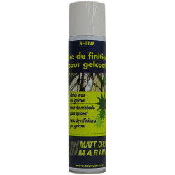 SHINE 300ML CIRE DE FINITION POUR GELCOAT